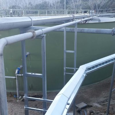 WWTP Design & Construction